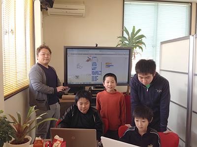 [終了] 2015.04.12 (日) 13:00~15:00 子ども向け レベル0 プログラミング体験