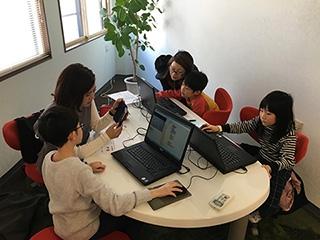 [終了] 2017.03.12 (日) 13:00~14:00 子ども向け レベル0 プログラミング体験