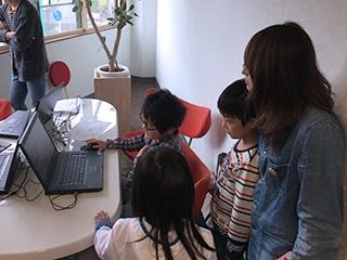[終了] 2017.05.13 (土) 13:00~14:00 子ども向け レベル0 プログラミング体験